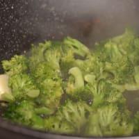 Pasta Light Pollo e Broccoli step 2