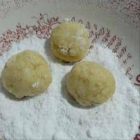 Biscotti Al Limone Semplici step 2