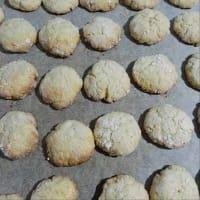 Biscotti Al Limone Semplici step 4