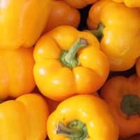 Peperoni all'aceto balsamico