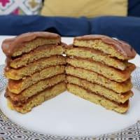 Bananapancakes 2.0 step 2