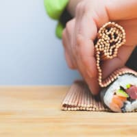 Sushi Easy paso 5