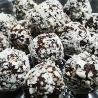 Crudist balls