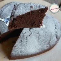 Torta Al Cioccolato Vegana