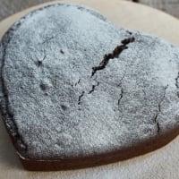 Vegan Chocolate Cake step 4