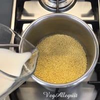 Millet Pudding step 3