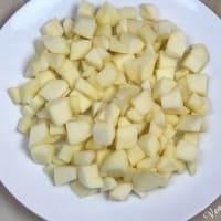 Millet Pudding step 4