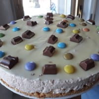 Cheescake Kinder