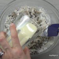 Galletas sin gluten (con gotas de chocolate) paso 2