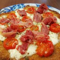 Pizza Light le passioni della terra