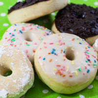 Los donuts! paso 10
