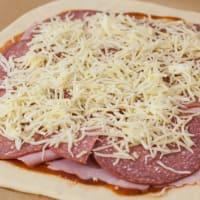 Pizza arrotolata! step 4