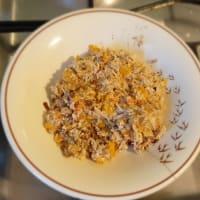 Crocchette di granchio e verdure step 3