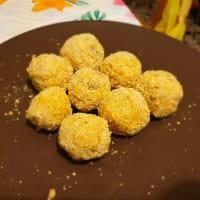Crocchette di granchio e verdure step 4