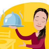 La Bri in cucina avatar