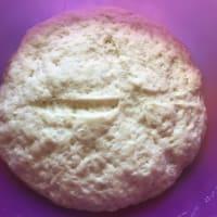 Pasta per la pizza