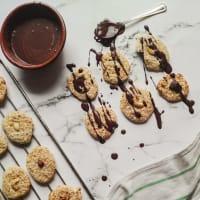 Soft biscuits