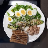 Pausa pranzo veloce