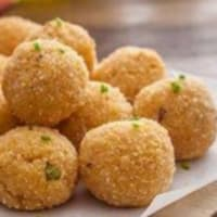 Ricotta balls
