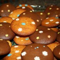 Whoopies al cioccolato