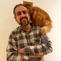 Alessandro Simonini avatar