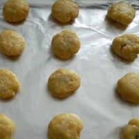 Biscotti Di Frolla All'arancia Con Sorpresa step 6