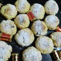 Biscotti Di Frolla All'arancia Con Sorpresa step 7