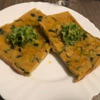 Farinata veg