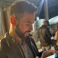 Ezio Demarinis avatar
