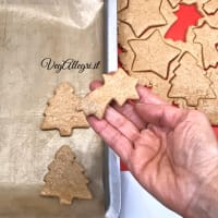 Lemon And Star Anise Biscuits (sugar free) step 5