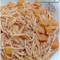 Pasta And Potatoes (Mother's)