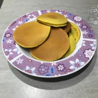 Doraiaki light