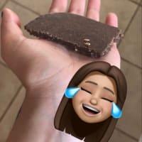 Brownie choco vegano paso 5