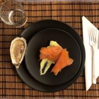 Delizia di salmone