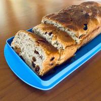 Very soft vegan brioche bread