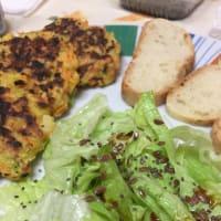 Hamburger vegetali sfiziosi