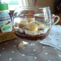 Porridge al tiramisù