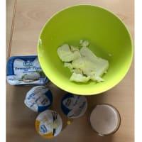 Lemon Cheesecake step 3