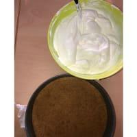 Lemon Cheesecake step 5