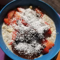 Porridge my way