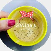 Gavina's Cooking Ale in Cucina avatar