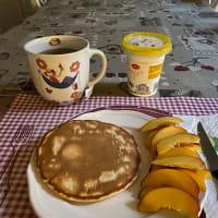 Pancake fitness