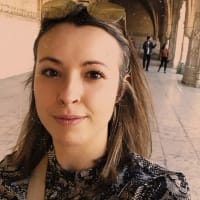 Greta Villani avatar