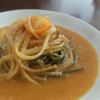 Salsa agrodolce: mango e pomodoro