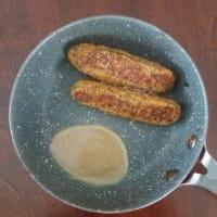Salsa agrodolce: mango e pomodoro step 5