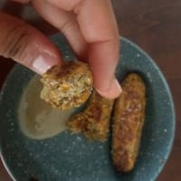 Salsa agrodolce: mango e pomodoro step 6