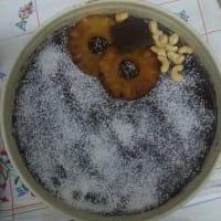 Cheesecake tropicale con cavolfiore step 6
