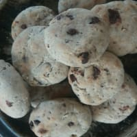 Panini dolci senza lievito né zucchero