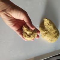 Pane proteico a lunga lievitazione step 7