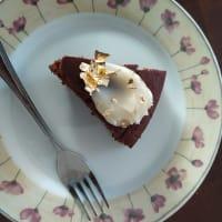 Torta al cioccolato con poco zucchero